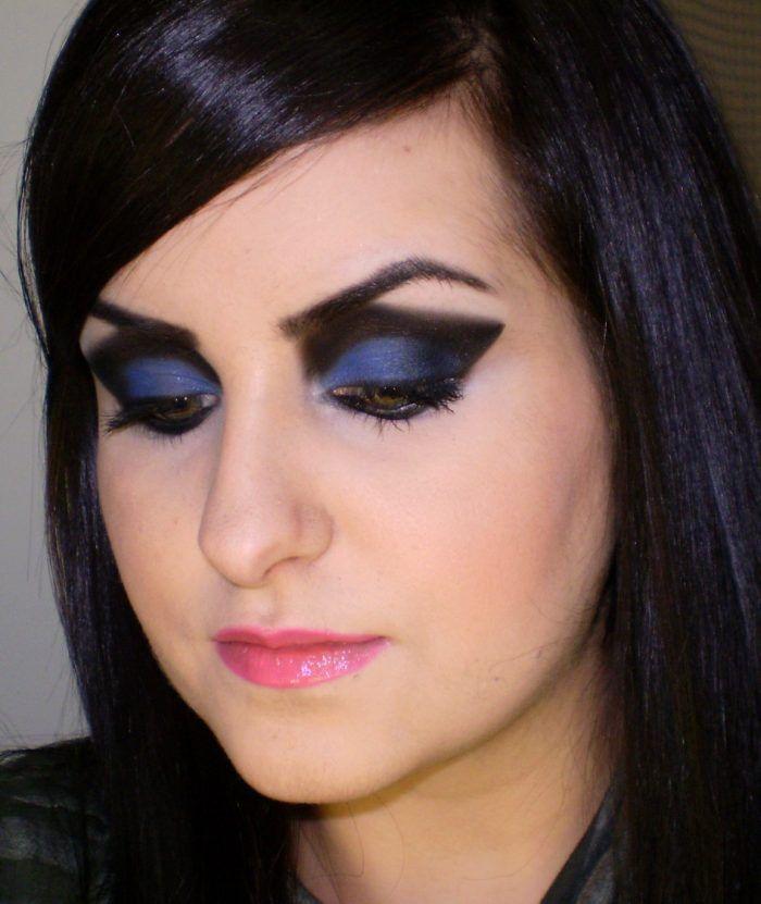 Nice Makeup For Wedding 100 Best Makeup Images On ...