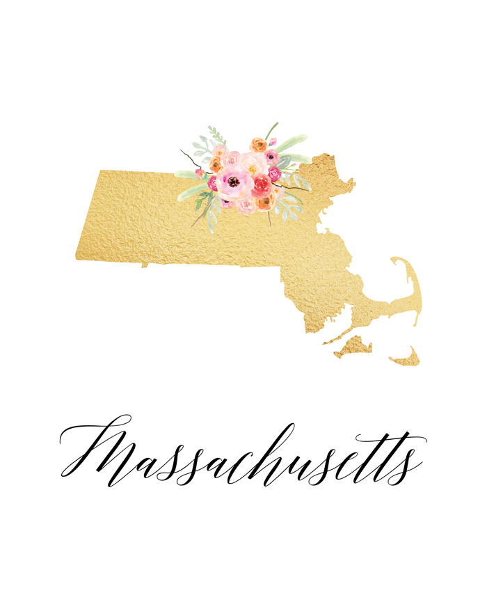 Free Printable State Art | Free printable, Free and Crafty
