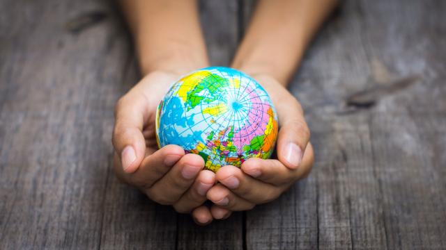 Lição 13 – O mundo inteiro precisa ouvir?
