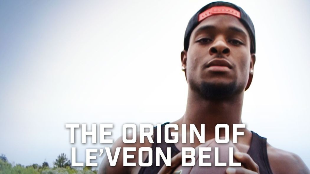 Le'Veon Bell and those close to him tell the story of his upbringing and the path he took in becoming an All-Pro running back in the NFL.