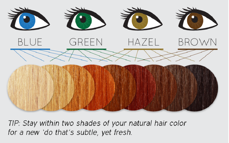 Cinnamon Hair Color Is The Perfect Hair Color For This Fall