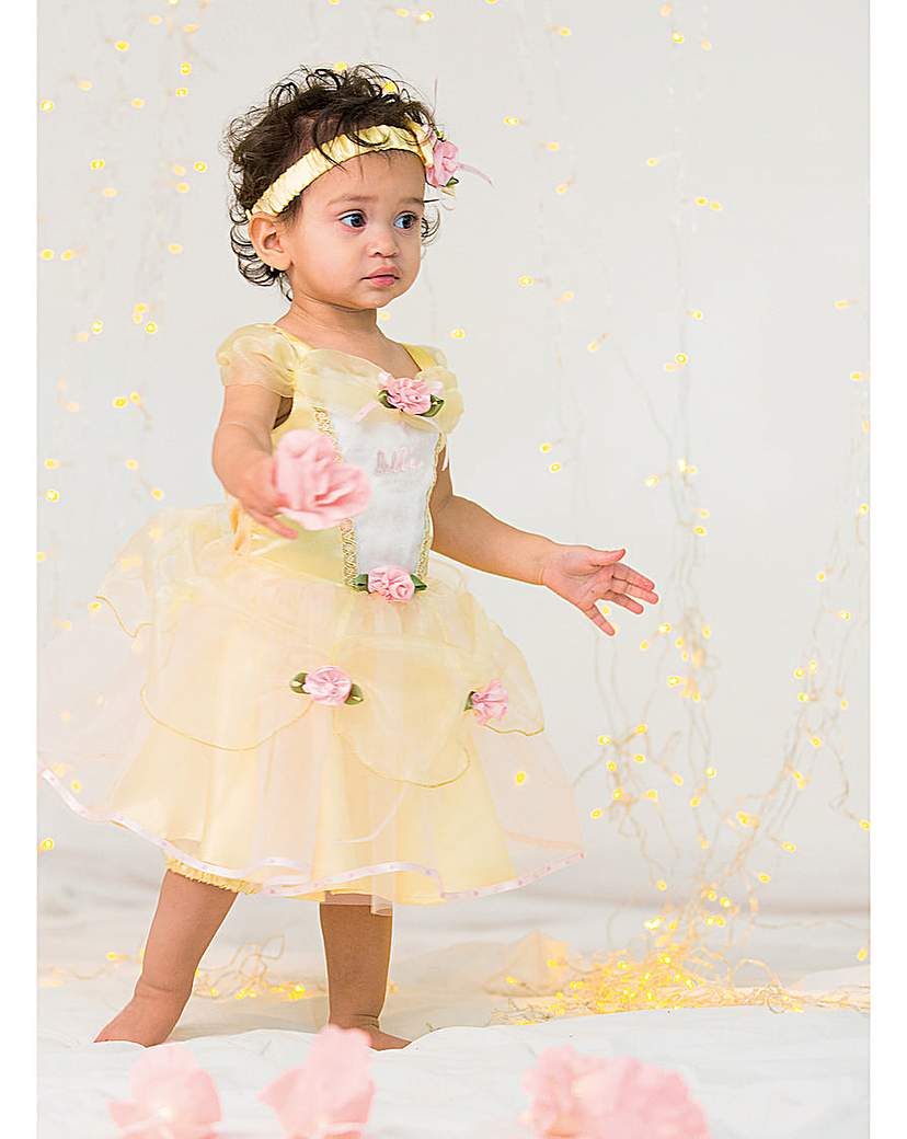 921363c2b Disney Princess Belle Baby | Products | Baby belle costume, Toddler ...