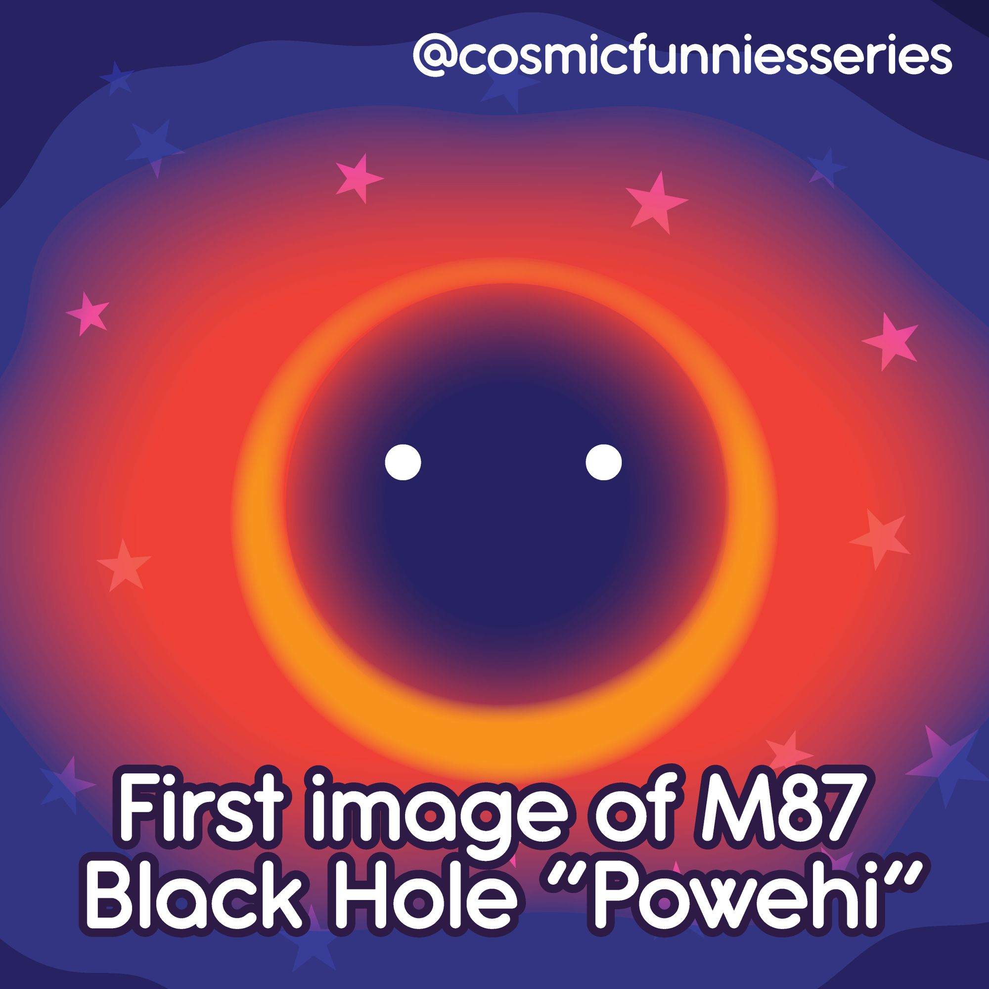 Starry Facts Black Holes 2 Space Nasa Galaxy