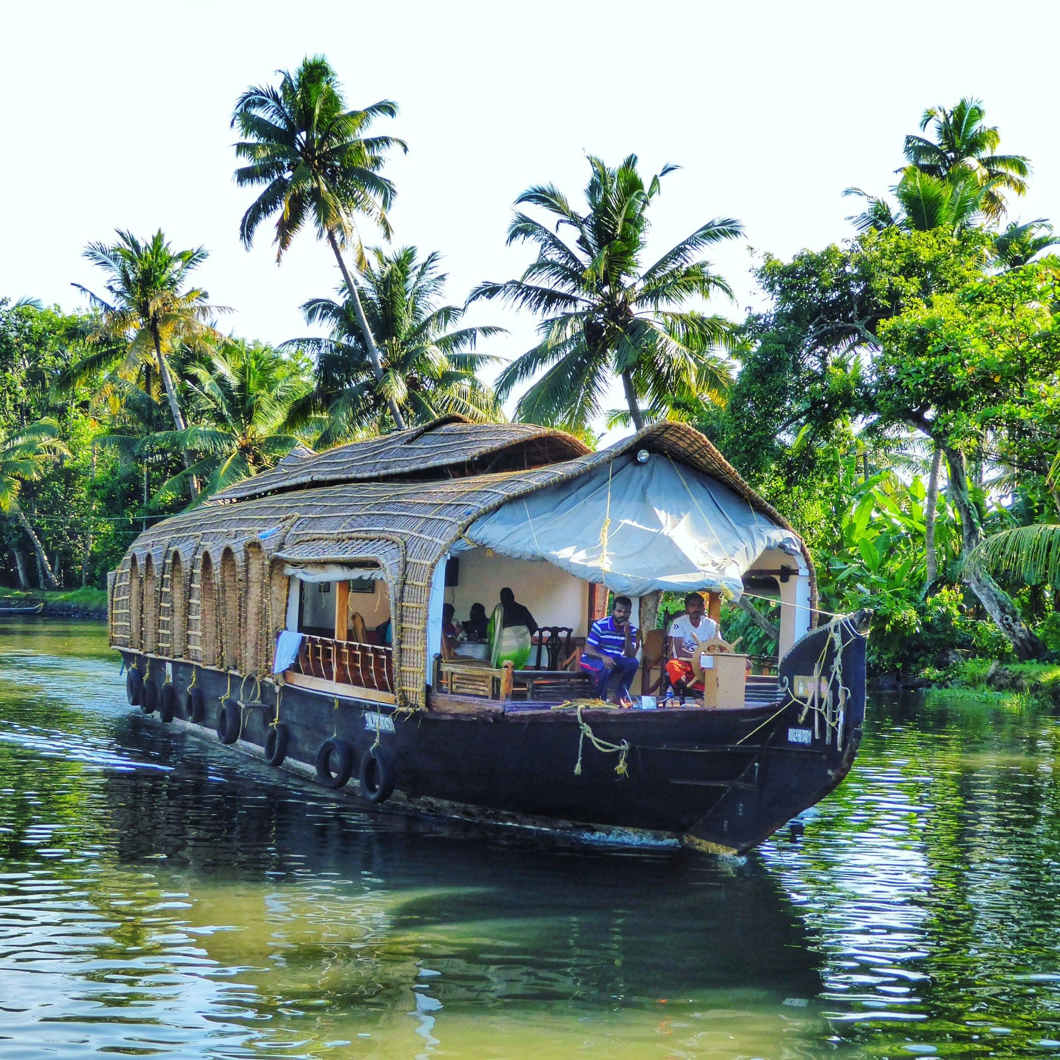 900 Best Images About India Kerala On Pinterest: 10 Reasons To Visit Kerala