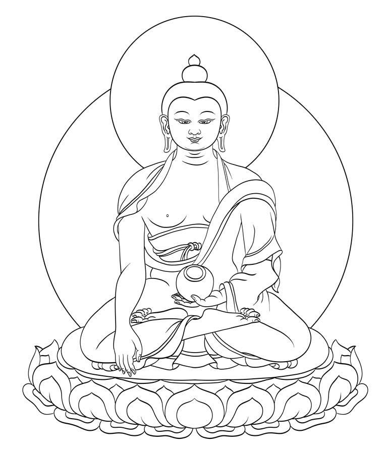 Downloads   Buddha in 2018   Pinterest   Buddha, Buddha art and ...