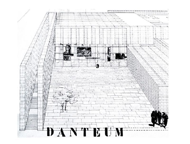 Architecture  sc 1 st  Pinterest & The Danteum / Giuseppe Terragni | Architects and Architecture 25forcollege.com