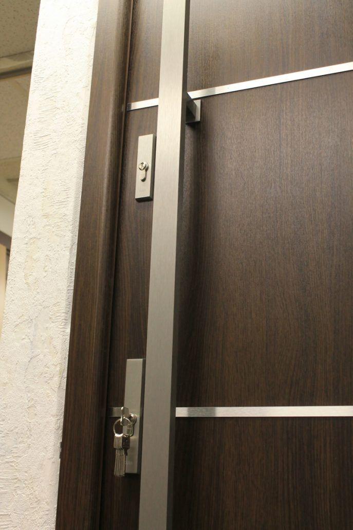 Image Result For Large Front Door Antique Brass Pull Handles Modern Exterior Doors Steel Front Door Contemporary Exterior Doors