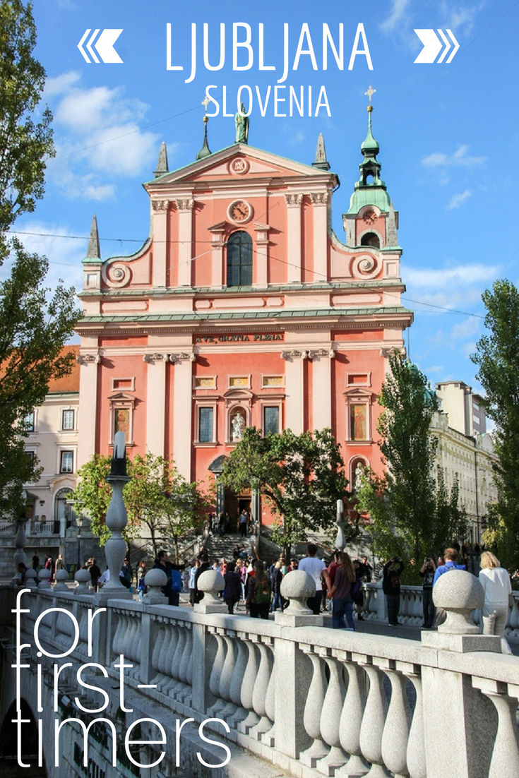 Firsttimer's Guide to Visiting Ljubljana, Slovenia is part of First Timers Guide To Visiting Ljubljana Slovenia - This underrated gem at the heart of Europe is a mustsee for anyone exploring Central Europe  Here's a firsttimer's guide to visiting Ljubljana to help you out on planning your trip to the gorgeous capital of Slovenia