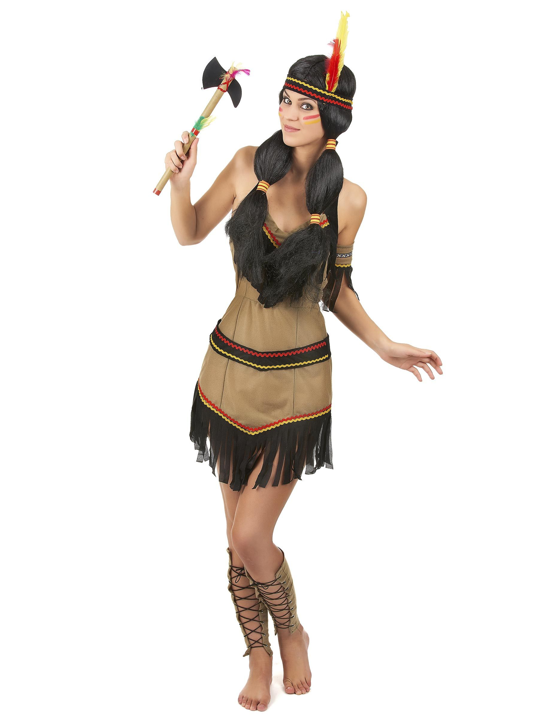 S S Femme Costume Costume S Indienne Femme Costume Indienne Costume Femme Indienne cT1lKFJ