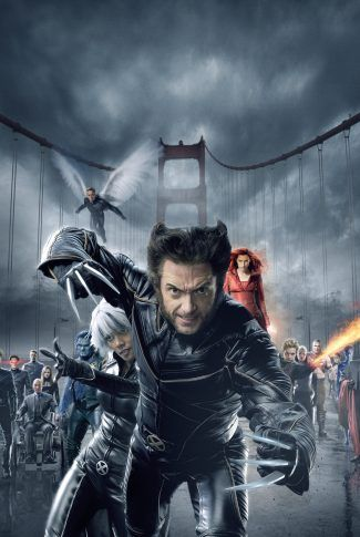 Download X-Men: The Last Stand Wallpaper   CellularNews