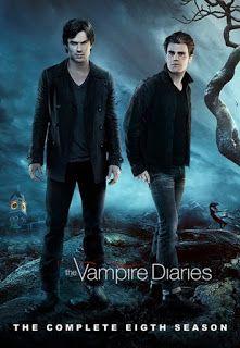 Download Vampire Diaries Season 8 : download, vampire, diaries, season, Vampire, Diaries, Season, Episode, Episodes, Seasons,, Diaries,, Poster