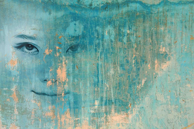 Antonio Mora - Blue