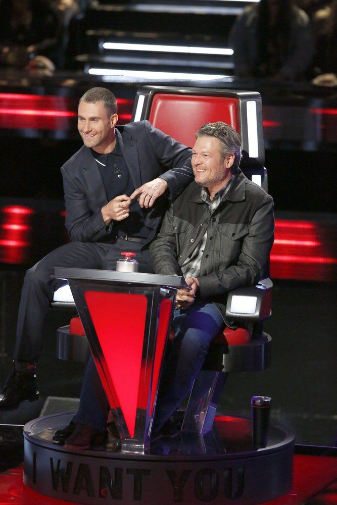Dating show like the voice
