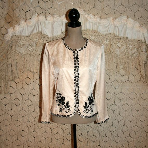 Dressy Silk Jackets for Women