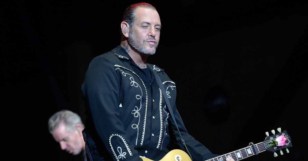 Social Distortion S Mike Ness On His 10 Best Country Punk Covers