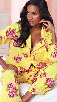 47f5d7111925 Women s Pajamas  Flannel