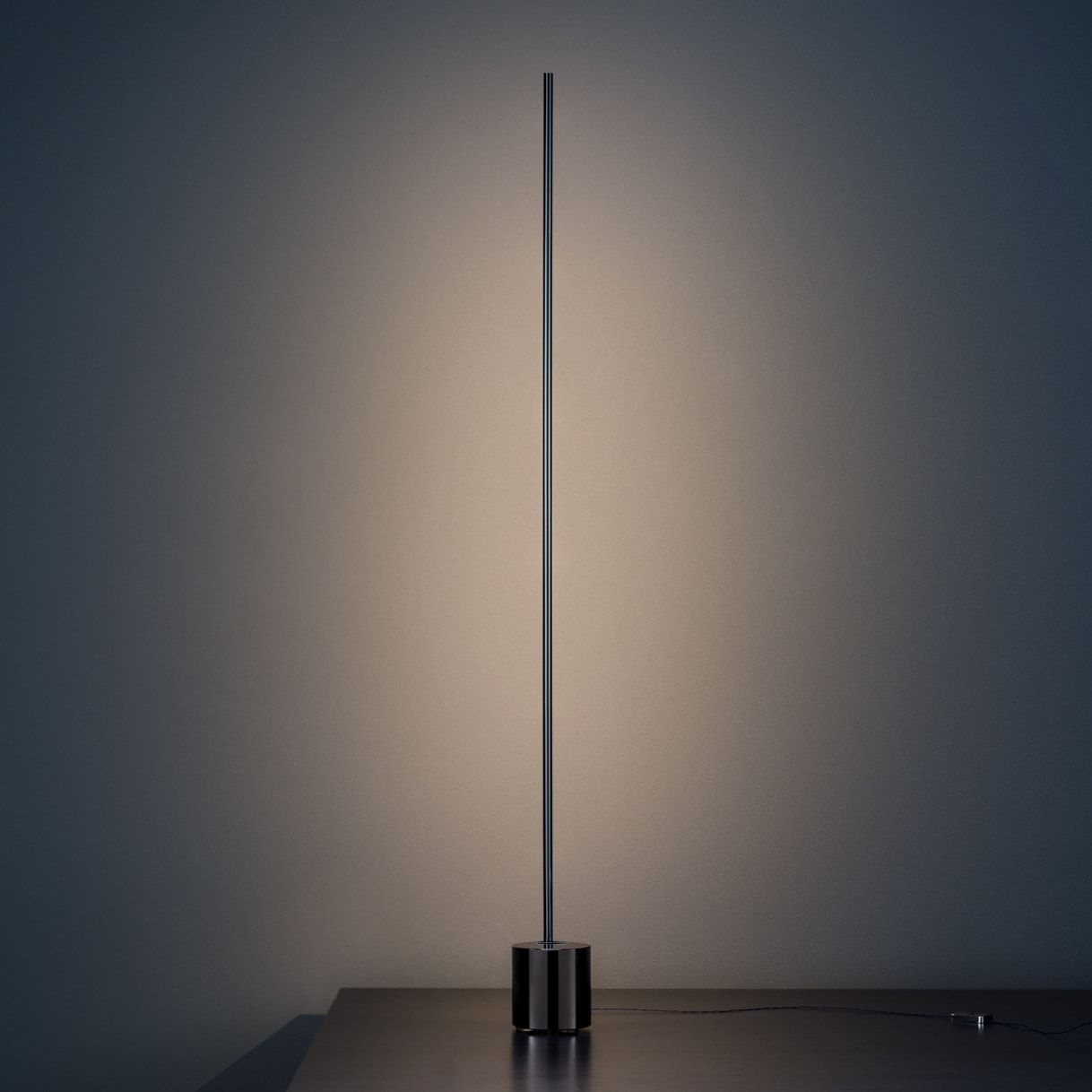 Light Stick Terra Led Floor Lamp By Catellani Smith In 2020 Led Floor Lamp Floor Lamp Lamp