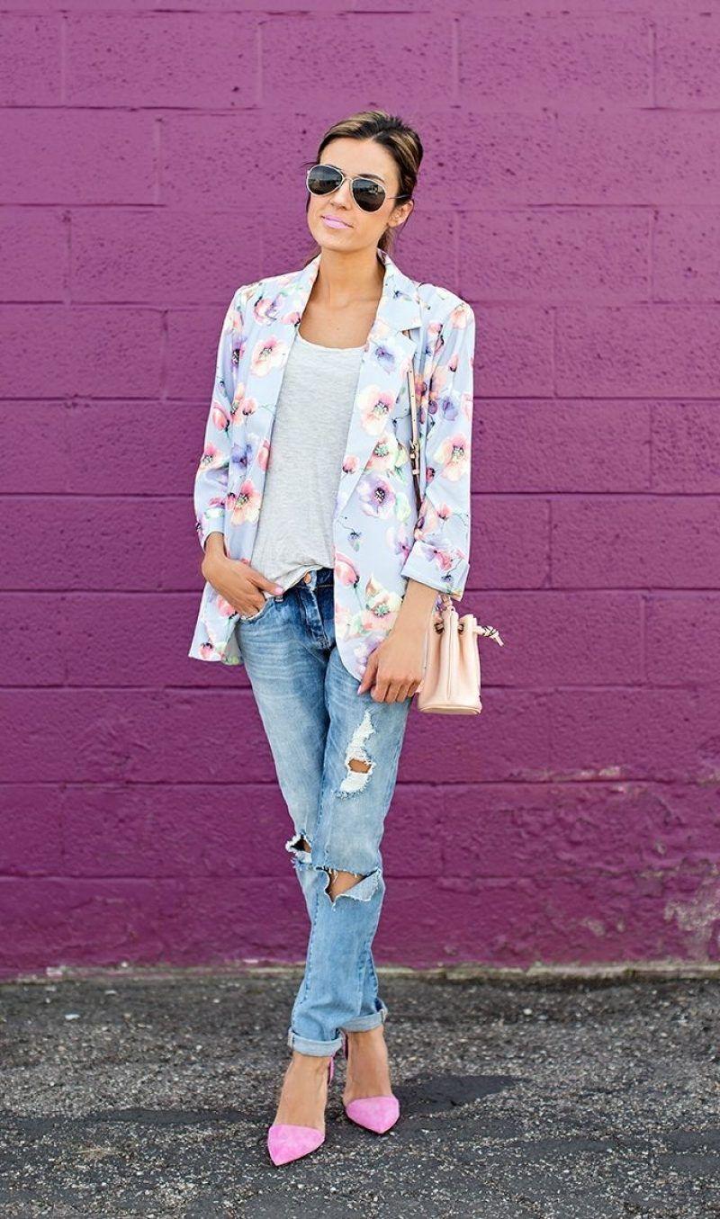 Outfit Ideen für das perfekte Aussehen: 10 tolle Vorschläge - Mode ...