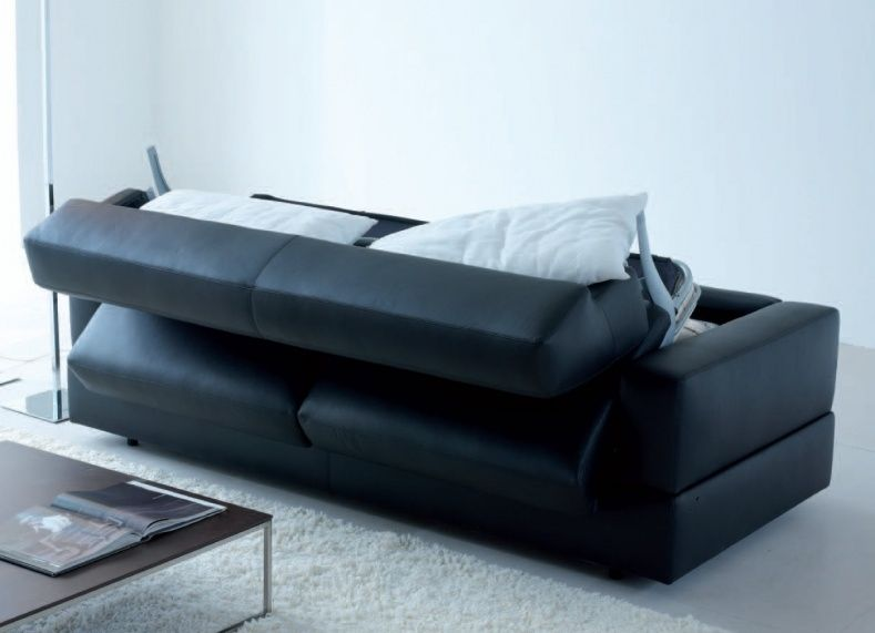 Sofa Beds With Thick Mattress