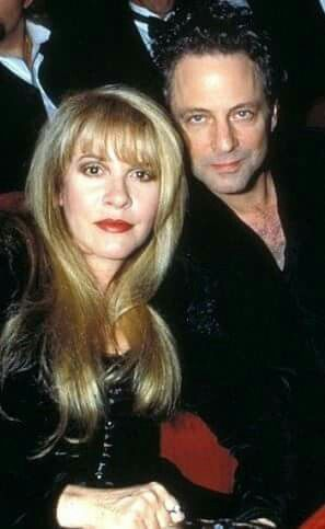 buck & stevie love. | Stevie nicks lindsey buckingham ... |Stevie Nicks And Lindsey Buck