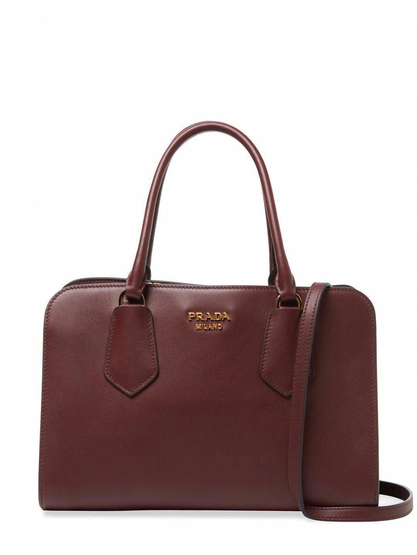 487f90e745bf Small Red Prada Bag