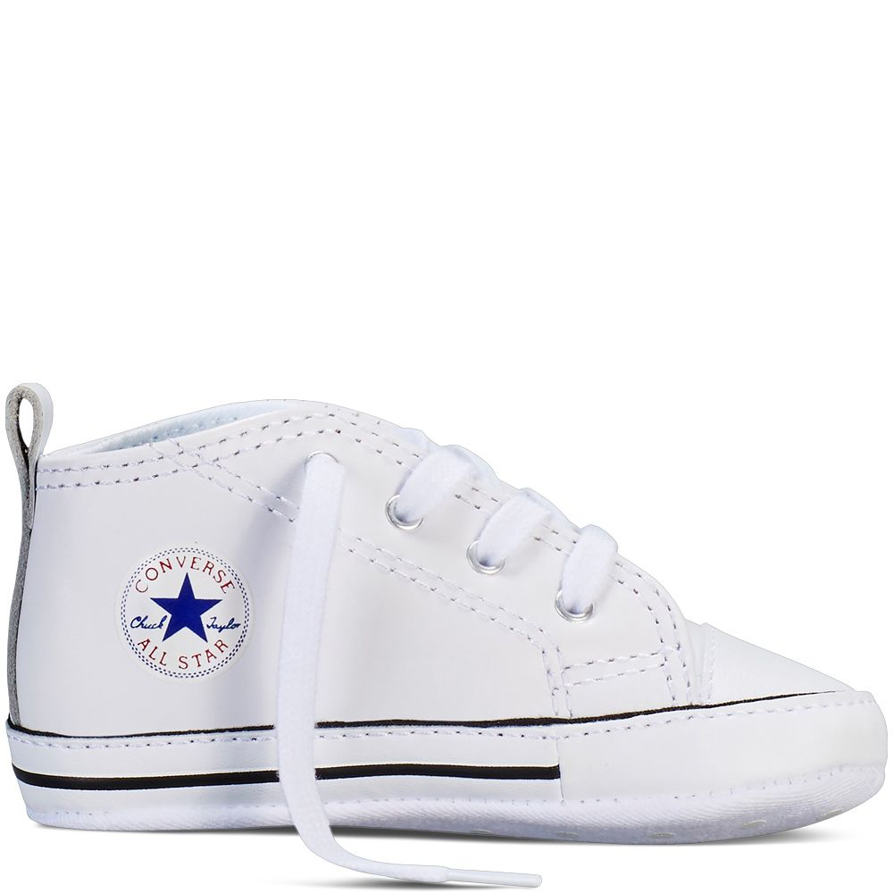 Buy Cheap Converse Chuck Taylor First Star Canvas Infant |