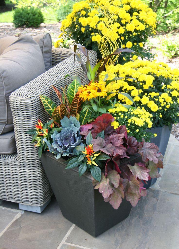 35 Best Fall Flower Arrangement Ideas
