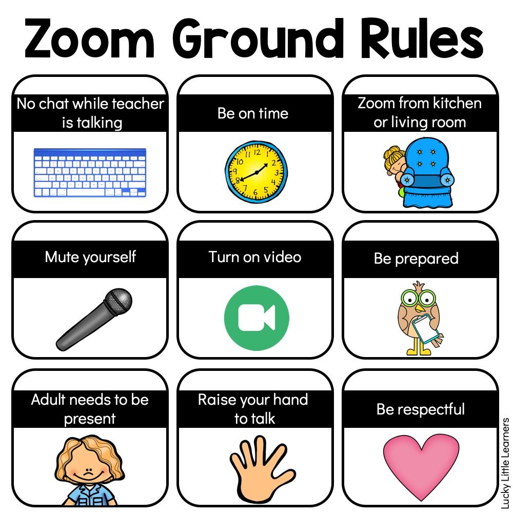 Zoom Activities To Use With Distance Learning Digital Learning Classroom Online Teaching Distance Learning