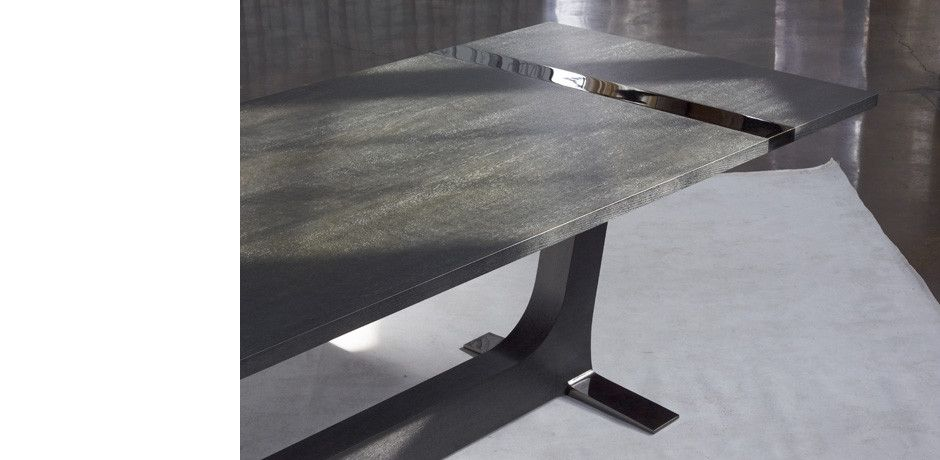 Echelon Dining Table Dining Tables Dining Table Extension