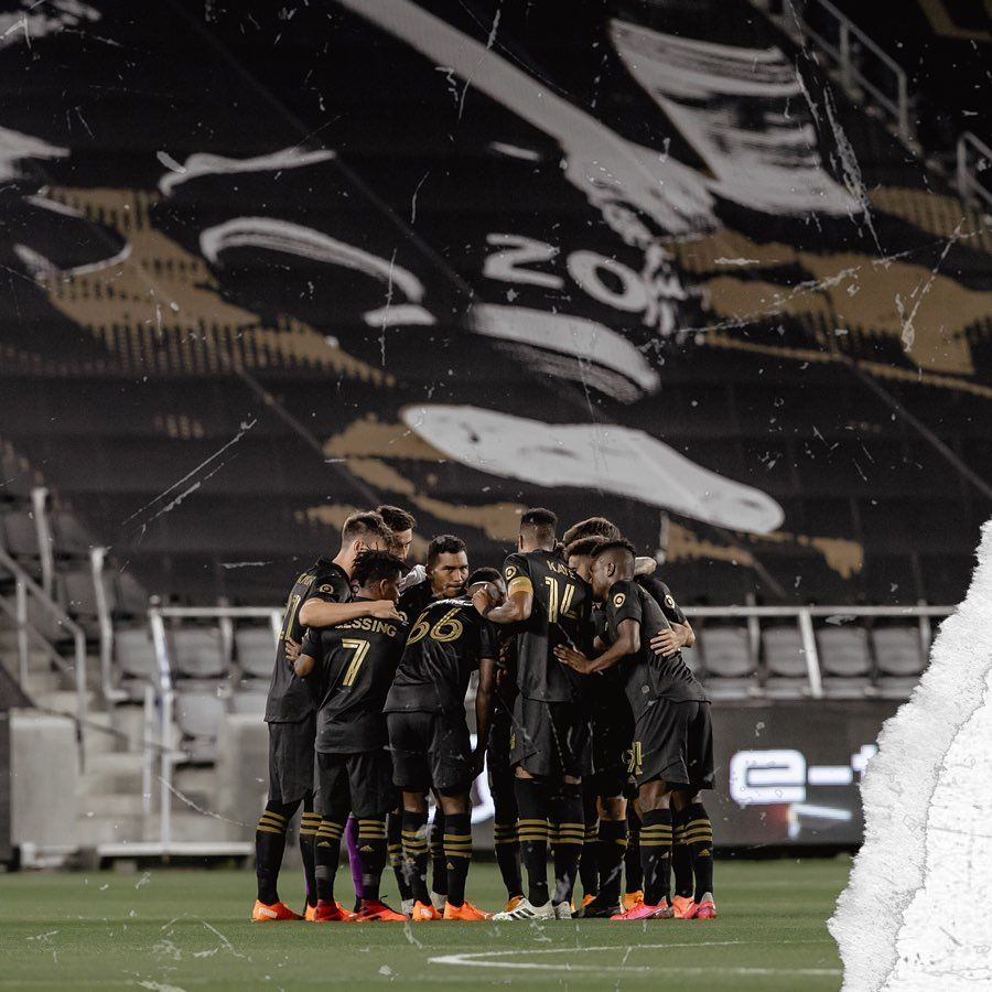 Los Angeles Football Club On Instagram 24 Hours Tune In Tomorrow Night At 8pm On Youtube Tv And In 2020 Los Angeles Football Los Angeles Football Club Football Club