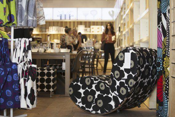 le d taillant de meubles eq3 ouvre deux espaces boutiques marimekko dans ses magasins du. Black Bedroom Furniture Sets. Home Design Ideas