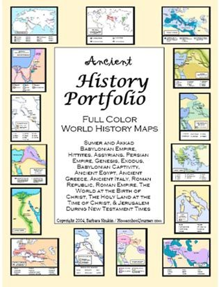Ancient history reference maps ancient history pinterest ancient history reference maps gumiabroncs Image collections
