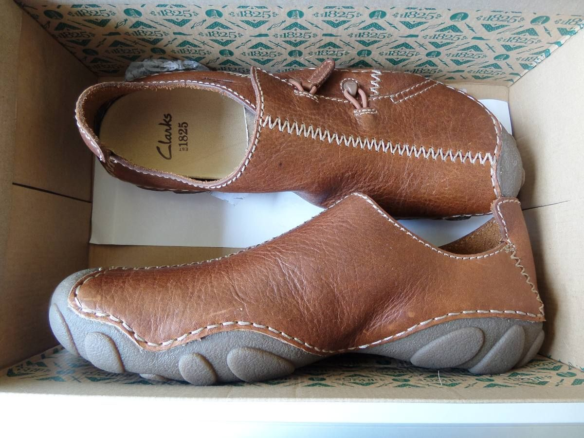 Caballeros Zapatos Clarks De Modelos Para fqxHOAnI