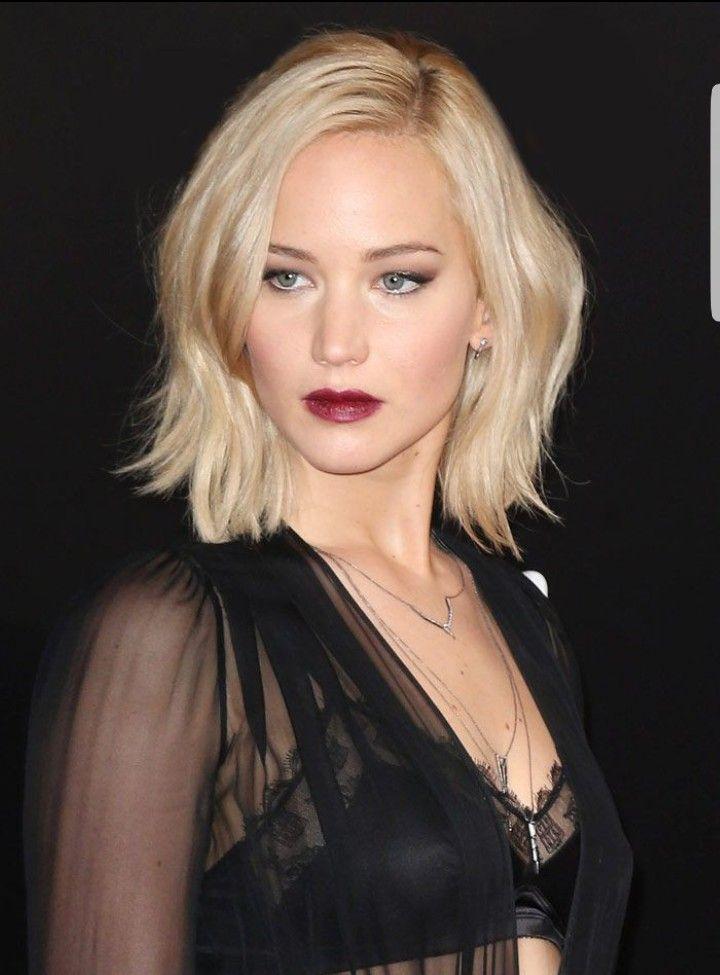 Jennifer Lawrence Jennifer Lawrence Hair Jennifer Lawrence Short Hair Short Hair Styles