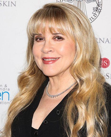 Stevie Nicks On Kristen Stewart Cheating Scandal -3372