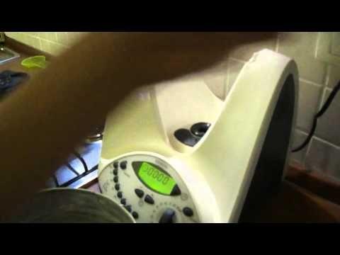 pancotto pugliese bimby facilissimo e buonissimo - YouTube