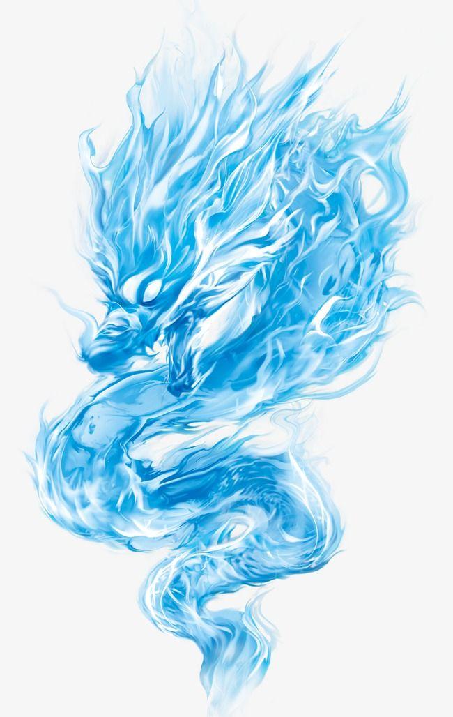 Beautiful Realistic Smoke Dragon Decoration Natural Gas Png And Clipart Blue Dragon Tattoo Dragon Artwork Dragon Wallpaper Iphone