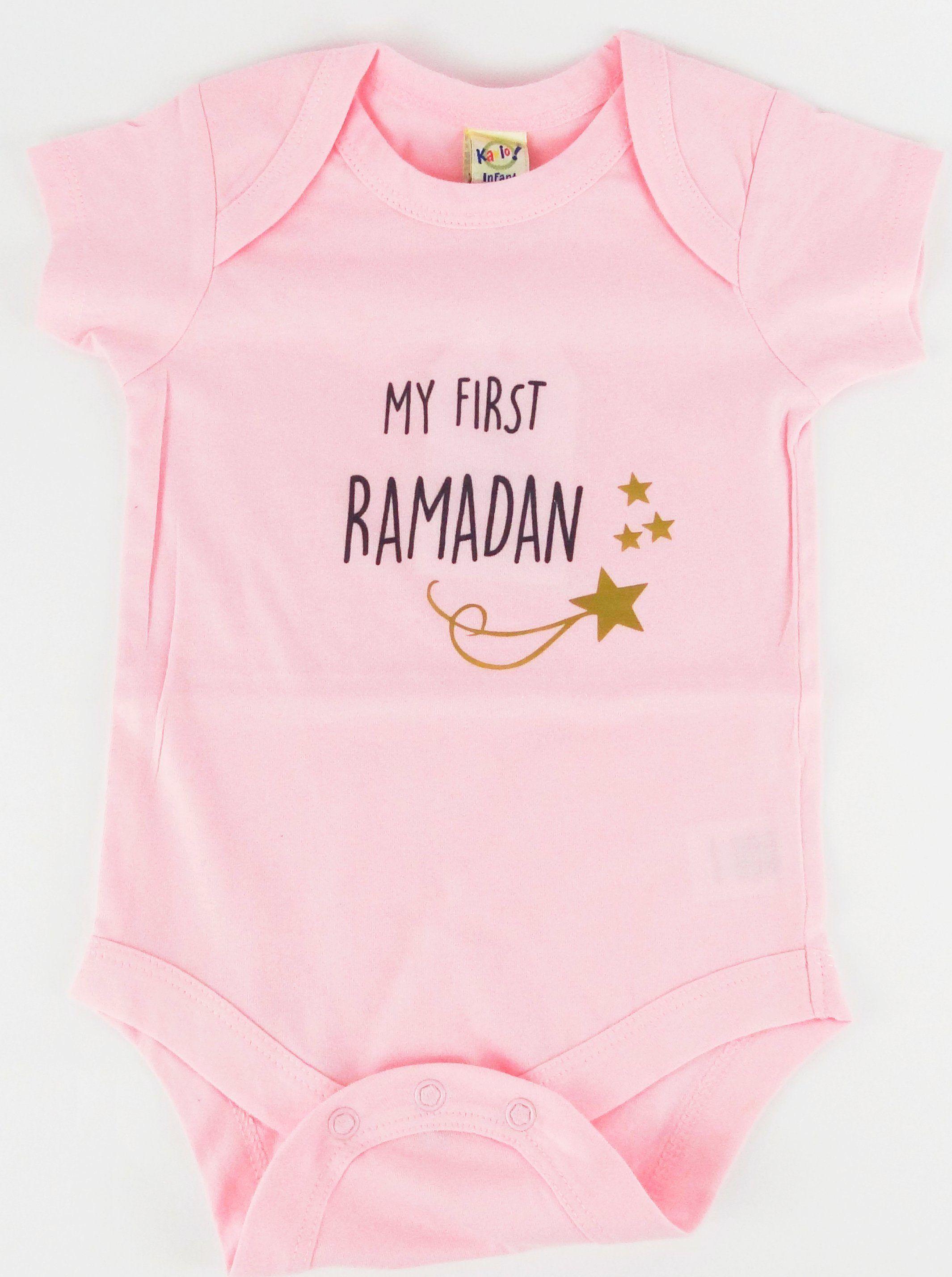 Ramadan Onesie