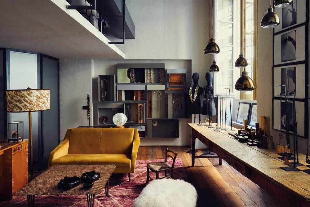Italienischer Luxus Ohne Markenspielerei   Design Zum Einrichten Und Wohnen  Als Selbstverständlichkeit, Ohne Imponiergehabe
