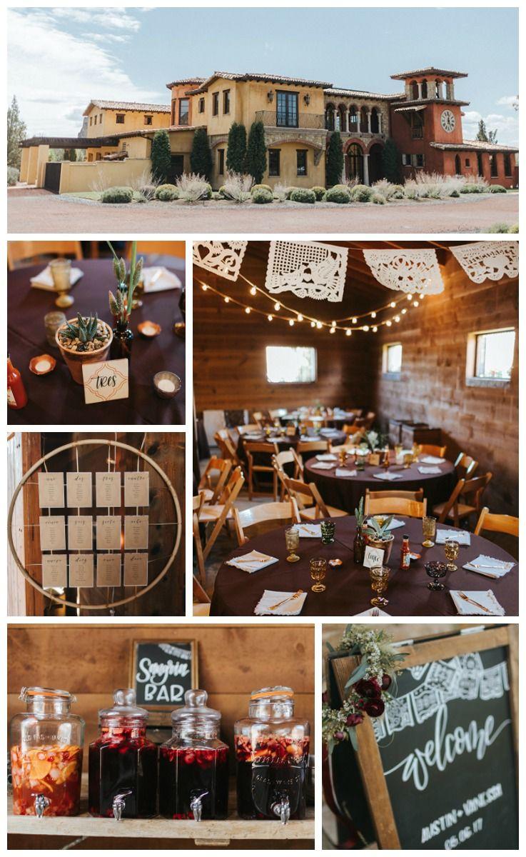 Mexican Ranch Wedding | Cool succulents, Ranch wedding, Ranch