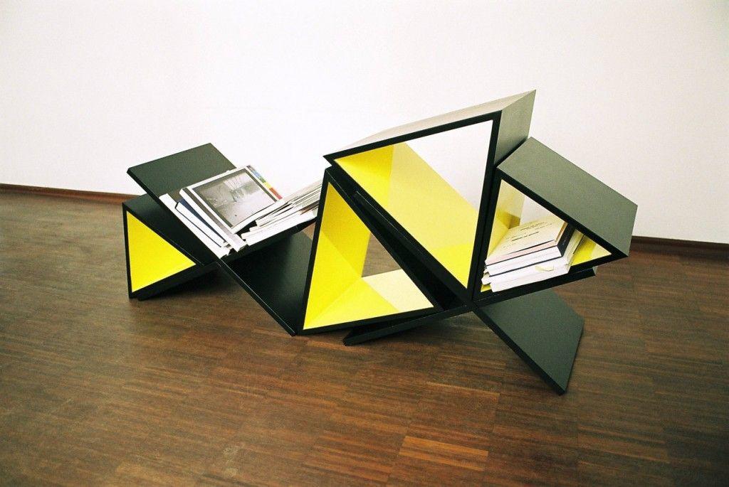 Culture déco Mobilier Bauhaus Cocon de décoration le