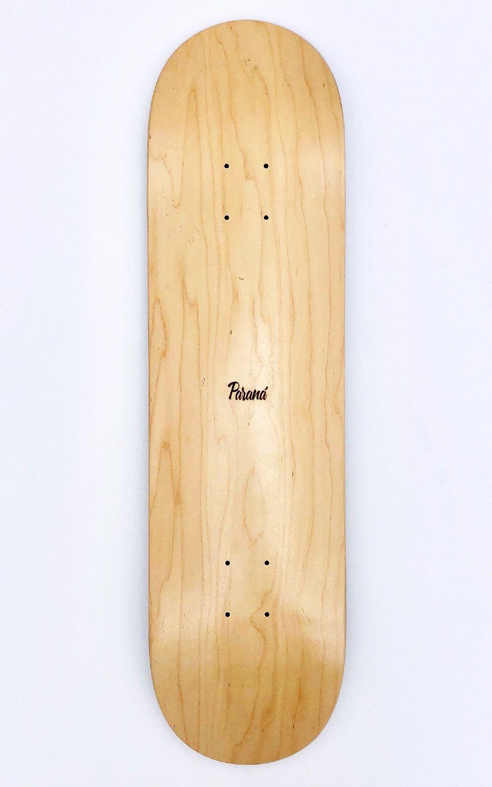 Comprar Tabla de Skate Paraná - Paraná Skateboards 493e21e983a