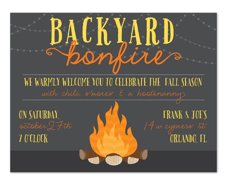Bonfire bug\