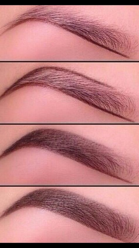 Eyebrow Hacks Tips Tricks How To Guide To Perfect Eyebrows