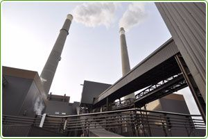 Great River Energy :: Making Electricity :: New Projects