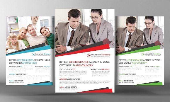 Recruitment Agency Flyer Template | Retention & Recruitment ...