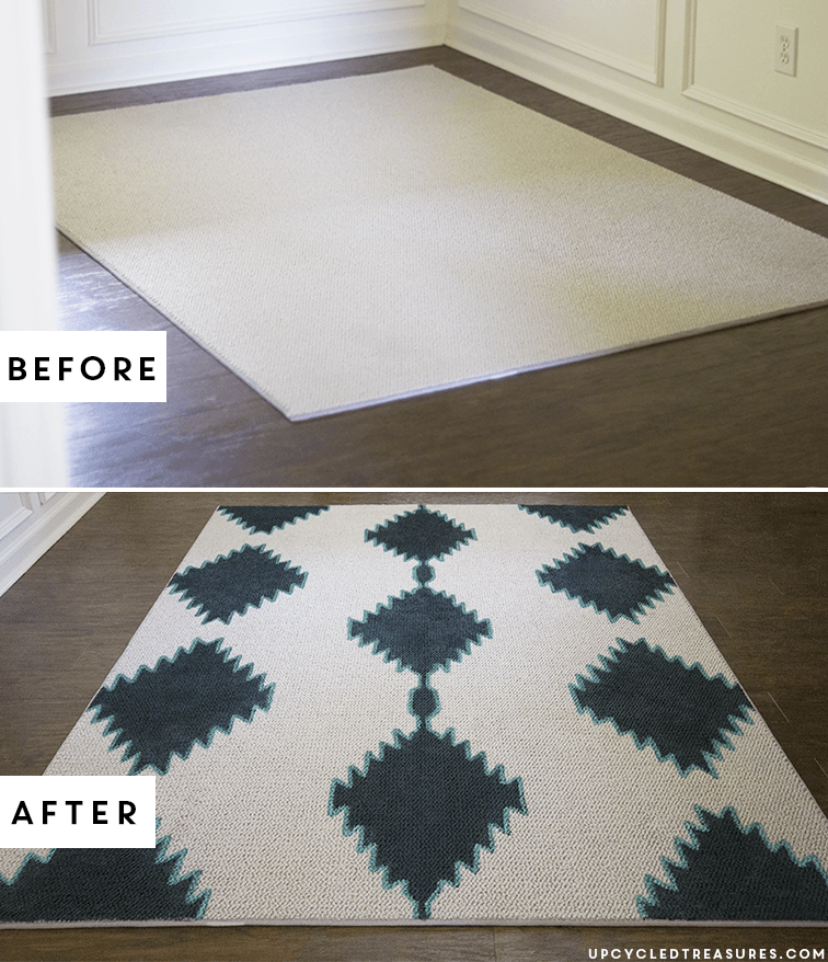 An Easy Diy For A Boring Apartment: PIN This For Later! See How Easy It Is To Transform A