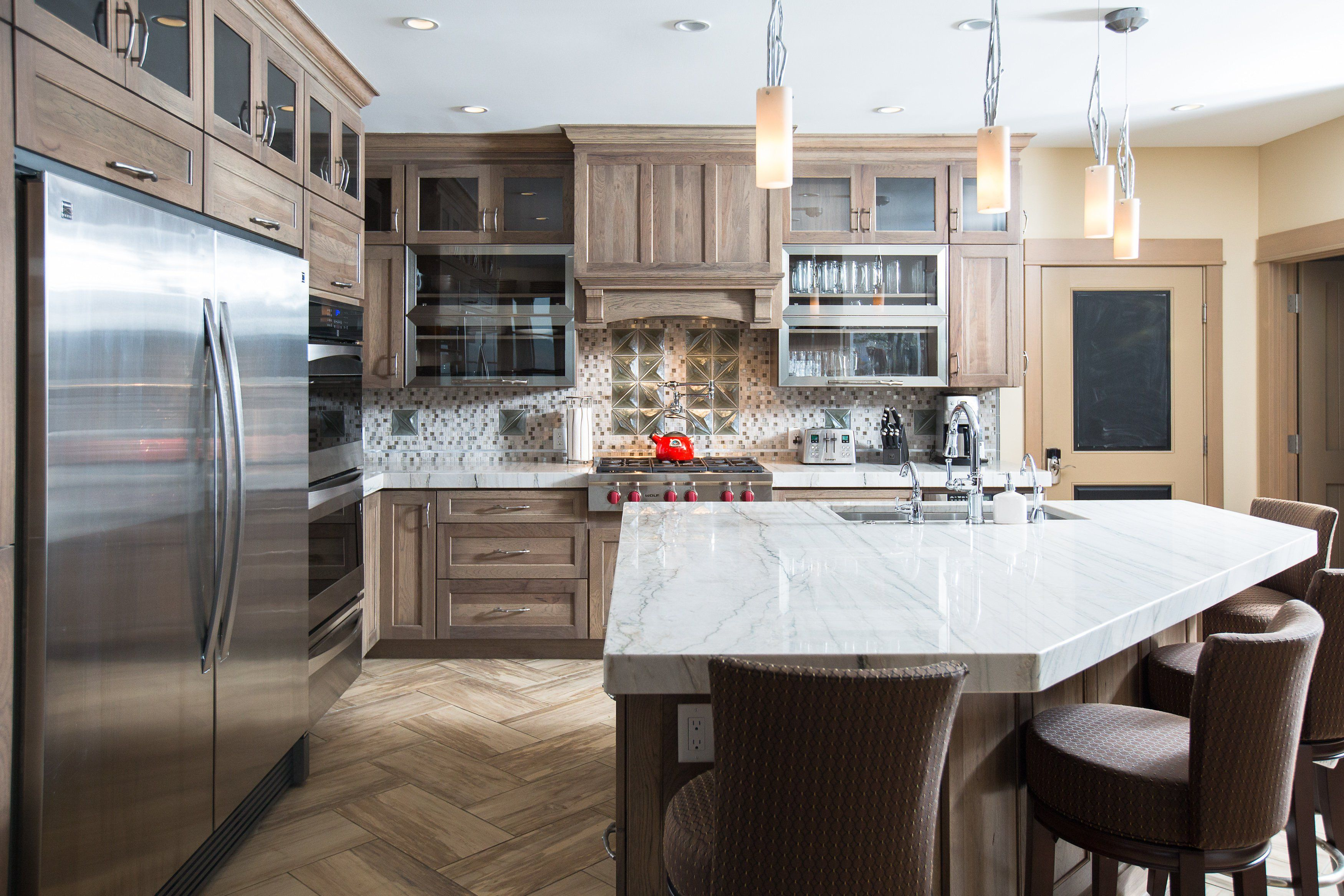 Our Kitchen Galleries   Mariotti Building Products ...