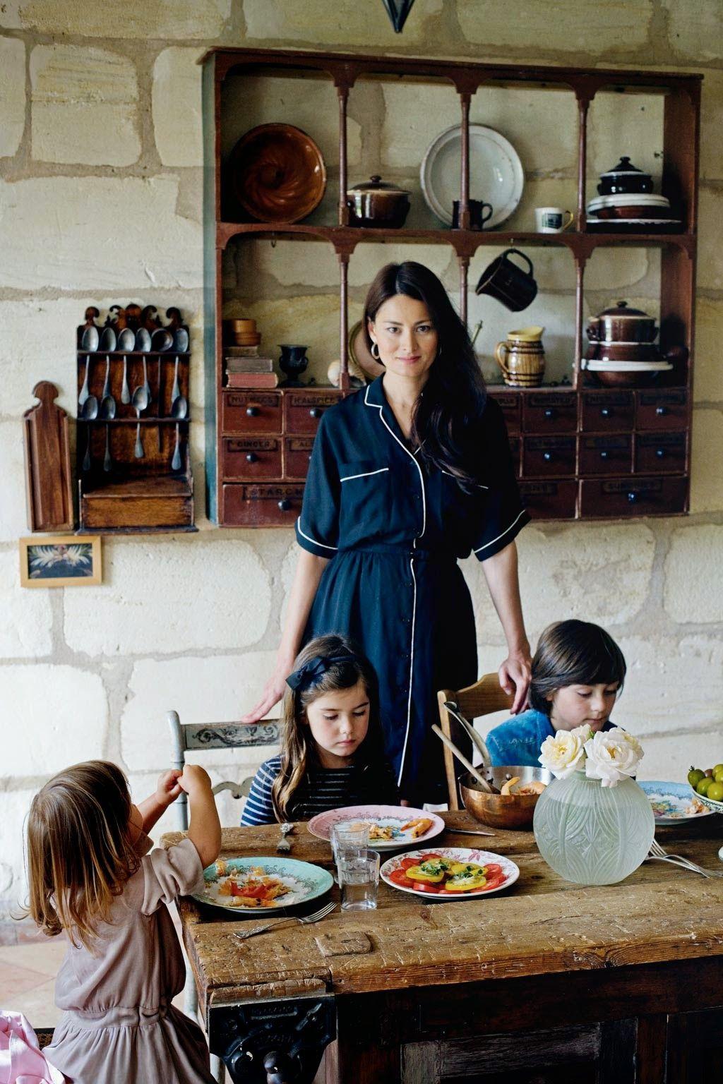 Chez Mimi Thorisson | FrenchFood,Life-Mimi Thorisson in 2019