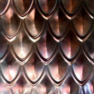Sheet Metal Axolotl With Images Metal Decor Metal Metal Projects